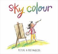 Sky Colour (Hardback)