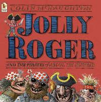 Jolly Roger (Paperback)