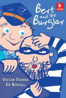 Bert and the Burglar - Walker Starters (Paperback)