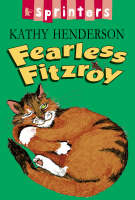 Fearless Fitzroy - Sprinters S. (Paperback)