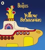 Yellow Submarine (Hardback)
