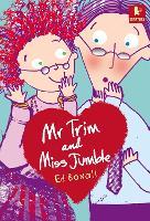 Mr Trim and Miss Jumble - Walker Starters (Paperback)