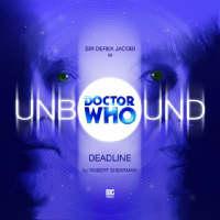 Deadline - Doctor Who: Unbound No. 5 (CD-Audio)