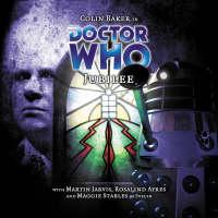 Jubilee - Doctor Who 40 (CD-Audio)