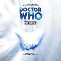 Scherzo - Doctor Who 52 (CD-Audio)