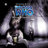 Night Thoughts - Doctor Who 7 (CD-Audio)