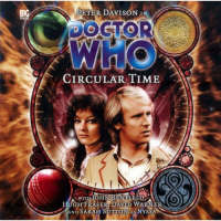 Doctor Who: Circular Time vol. 91 - Doctor Who 91 (CD-Audio)