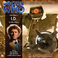 I.D. - Doctor Who 94 (CD-Audio)
