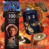 100 - Doctor Who (CD-Audio)