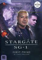 First Prime - Stargate SG-1 No. 2.1 (CD-Audio)