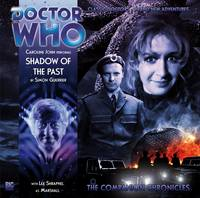 Shadow of the Past - Doctor Who: The Companion Chronicles No. 4.09 (CD-Audio)