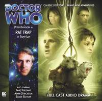 Rat Trap - Doctor Who 148 (CD-Audio)