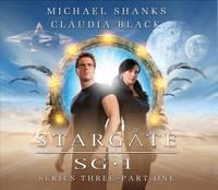 Stargate SG-1: Series Three: Part 1