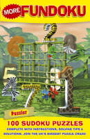 More Fundoku (Paperback)
