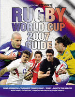 """The Official """"ITV Sport"""" Rugby World Cup 2007 Guide (Paperback)"""