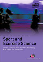 Sport and Exercise Science - Active Learning in Sport Series (Paperback)