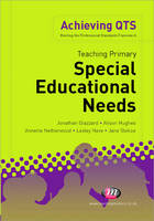 Teaching Primary Special Educational Needs - Achieving QTS Series (Paperback)