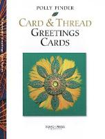 Card and Thread Greetings Cards - Greetings cards (Paperback)
