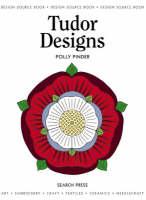 Design Source Book: Tudor Designs - Design Source Books (Paperback)
