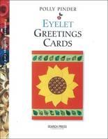 Eyelet Greetings Cards - Greetings cards (Paperback)