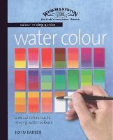 Winsor & Newton Colour Mixing Guides: Watercolour (Spiral bound)