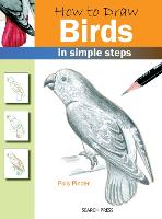 How to Draw: Birds - How to Draw (Paperback)