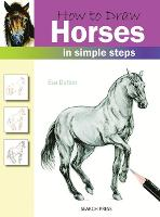 How to Draw: Horses - How to Draw (Paperback)