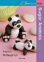 20 to Sugarcraft: Sugar Animals - Twenty to Make (Paperback)