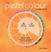 The Pastel Colour Wheel Book (Paperback)