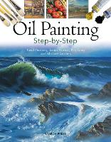 Oil Painting Step-by-step