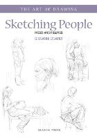 Art of Drawing: Sketching People: Faces and Figures - Art of Drawing (Paperback)