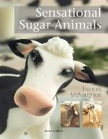 Sensational Sugar Animals (Paperback)