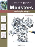 How to Draw Monsters - How to Draw (Paperback)
