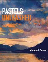 Pastels Unleashed (Paperback)