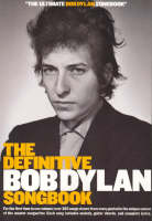The Definitive Bob Dylan Songbook (Small Format) (Paperback)
