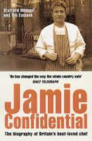 Jamie Confidential (Paperback)