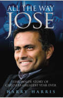 All the Way Jose (Paperback)
