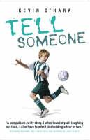 Tell Someone? (Paperback)