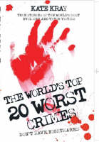 World's Top Twenty Worst Crimes (Paperback)
