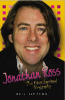 Jonathan Ross: The Biography (Paperback)