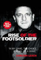 Rise of the Foot Soldier (Hardback)