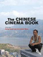 The Chinese Cinema Book (Paperback)