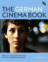 The German Cinema Book (Hardback)