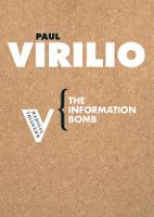 The Information Bomb - Radical Thinkers (Paperback)