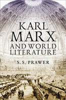 Karl Marx and World Literature (Paperback)
