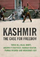 Kashmir: The Case for Freedom (Paperback)
