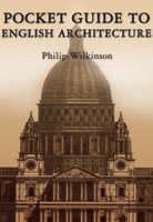 Pocket Guide to English Architecture (Paperback)