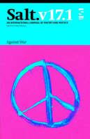 Salt: Against War (Paperback)
