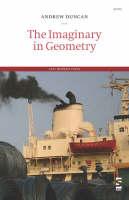 The Imaginary in Geometry - Salt Modern Poets (Paperback)