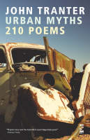 Urban Myths: 210 Poems - Salt Modern Poets (Paperback)